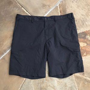 Nike Golf Dark Gray Active Belt Loop Shorts 42
